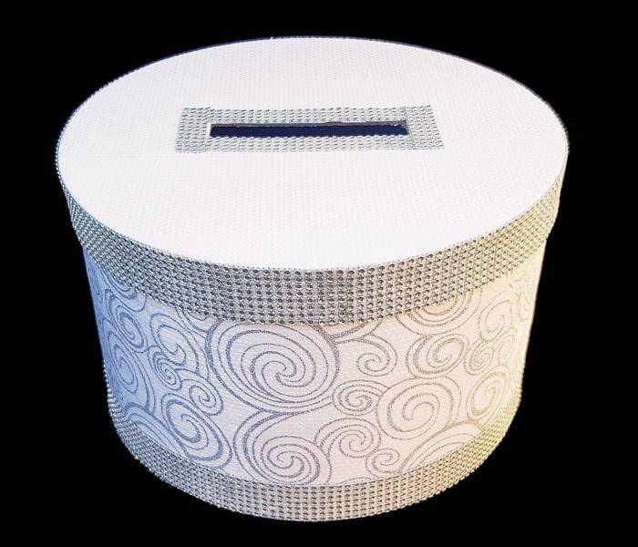 WED BOX 45