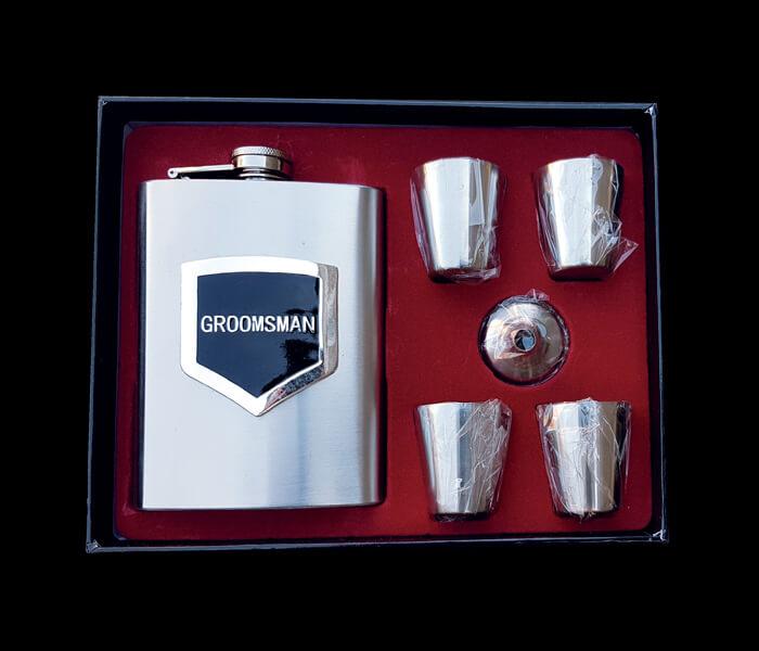 MS2215-BDG (Groomsman) $14.00